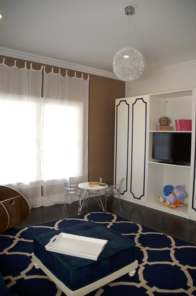 lullaby paints Alena Jonas playroom